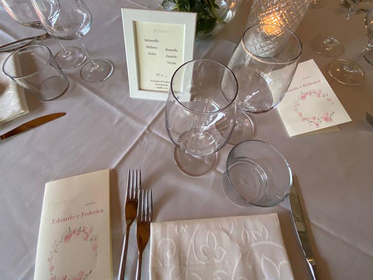 matrimoni cenacolo